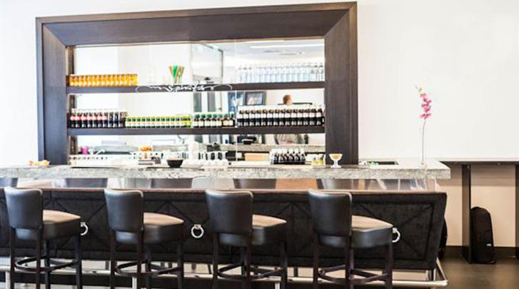 Wenen, Arthotel ANA Boutique Six, Hotel bar