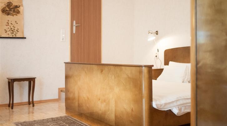 Wenen, Hotel Am Brillantengrund, Standaard kamer