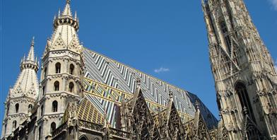 Wenen, Stephansdom