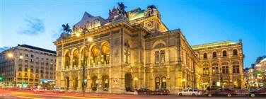 Wenen, Wenen - Opera